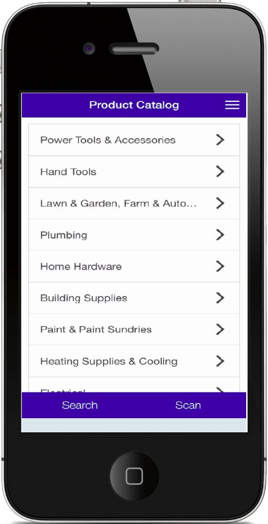 Blish-Mize | Blish-Mize Mobile App