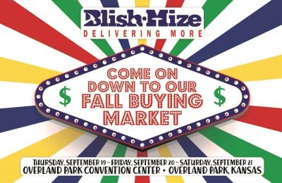 Registration for the Fall Market is Open!
